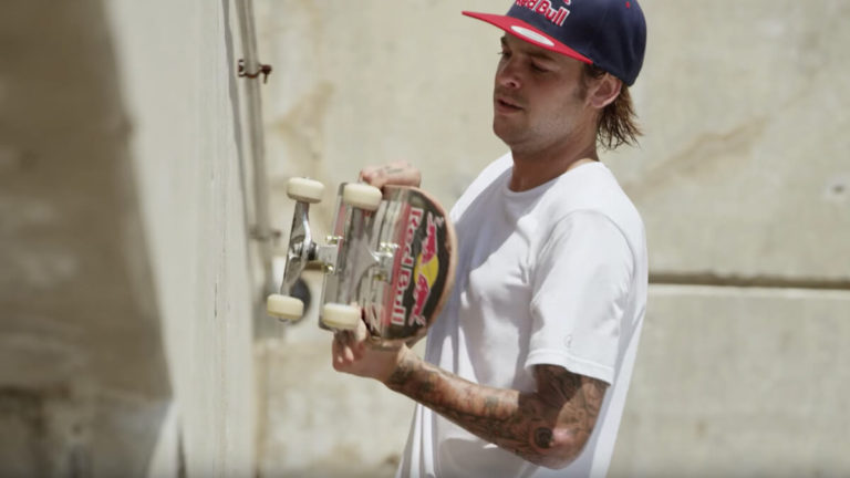 Sheckler Sessions: Detroit Skate City